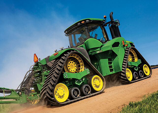 9470RX Tractor