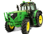 6115M Utility Tractor