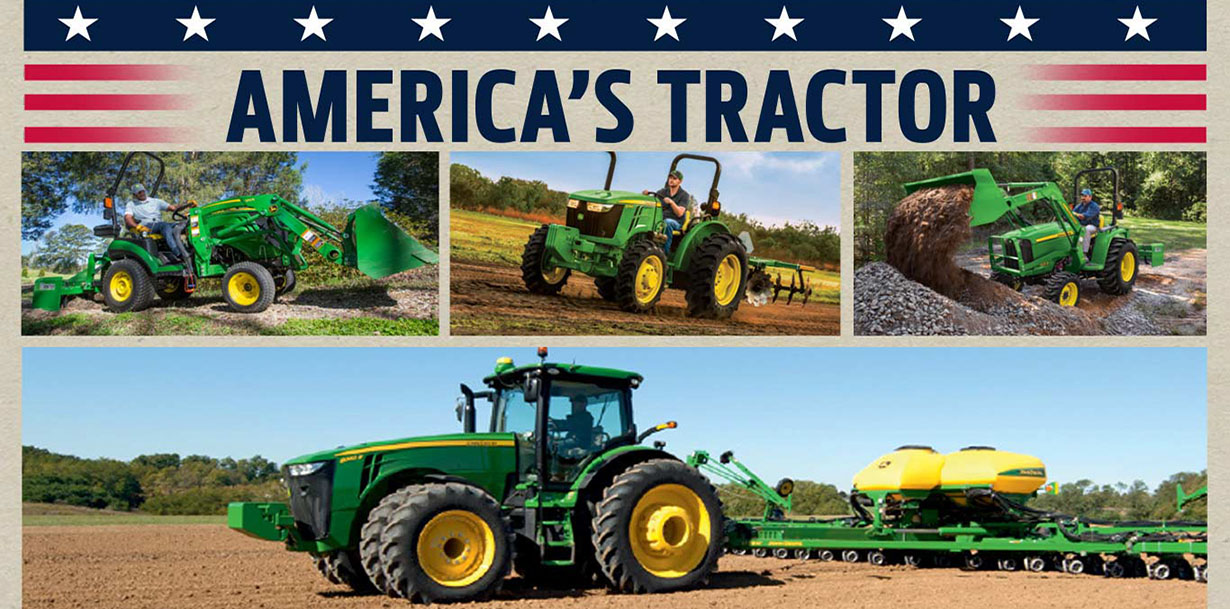 mobile tractor repair service near me